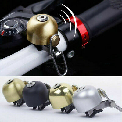 Universal Bike Bell Handlebar High Quality Loudly Speaker Mountain Bicycle • 5.49£