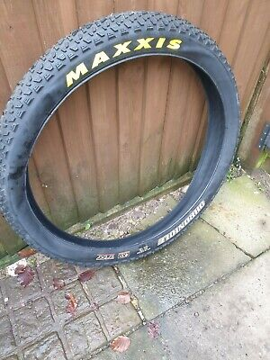 Maxxis Tyres 27.5×3.0 Inch • 33.99£