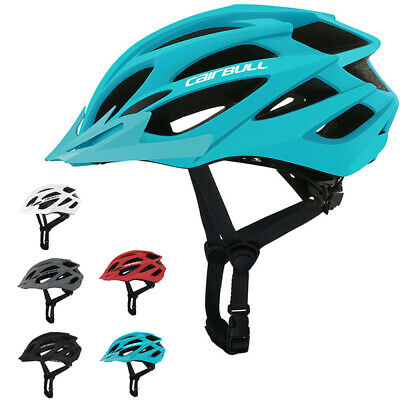 Cairbull MTB Mountain Road Bike Cycling Sports Bicycle Breathable Safety Helmet • 15.99£