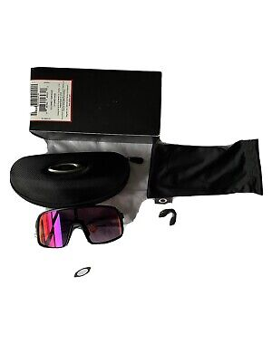 Oakley Sutro Sunglasses With Road Prism Lenses, Brand New With Tags. • 65.25£