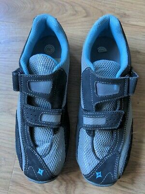 Specialized Women's Touring Cycling Shoes Size 39 • 9.99£