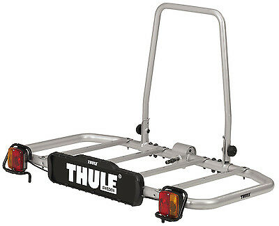 Thule EasyBase 949 Tow Bar Ball Mounted Cargo Rack | BackUp Box EasyBag • 209.95£