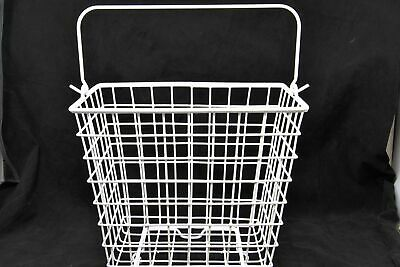 70's & 80's Raleigh Twenty Shopper Front Wire Basket New Reproduction Ready Fit • 19.99£