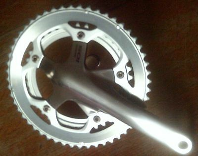 Shimano 105  Fc-5600  10 Speed 52/39 Chainset • 100£