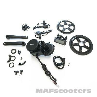 BAFANG M8 Electrically Power Assisted Cycles (EPAC) Mid Drive System BBS 01B/02B • 389£