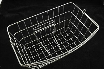 Raleigh Caprice Shopper Bike Genuine Large Wire Bicycle Front Basket New • 19.99£