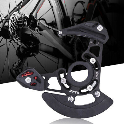 ZTTO DH MTB Bicycle Bike Chain Guide For Single Ring ISCG 05 Mount Road Cycle UK • 23.98£