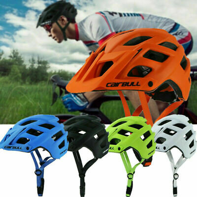 CAIRBULL Cycling Bicycle Adult Mens Womens MTB Road Bike Safety Helmet UK • 25.97£