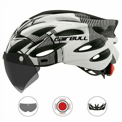 CAIRBULL Sports Safety Bicycle Helmet Bike Cycling Adult Mountain Road Unisex • 22.29£