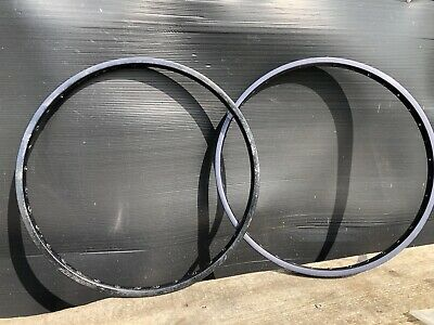 "Araya 20 X 1 3/8 Rims, Not 20"" ,Old School Bmx, NOS • 100£"