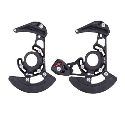 ZTTO MTB Bicycle Chain Guide Drop Catcher BB Mount Adjustable For Mountain L1Y1 • 21.58£