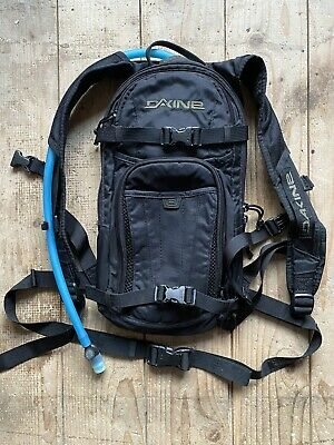 Dakine Session 8L Hydration Pack Reservoir MTB Cycling Backpack • 23£