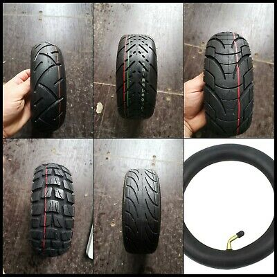 Tyres & Inner Tube For Electric Scooter STOCK UK Kugoo M4 , M4 Pro, G-Booster .. • 19.99£