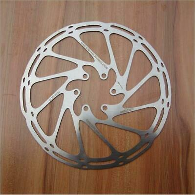 2PCS  Centerline Brake Disc Mtb Road Folding Bike160/180mm Disc Brakes • 13.99£