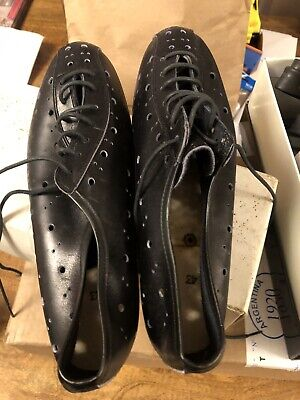 Vintage Cycling Shoes Size 43 • 11.50£