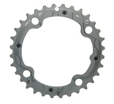 Stronglight Chainring MTB Shimano 3x10 For XTR FC M980 Center 32 Teeth PCD 64mm • 59.90£