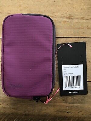 Rapha Rainproof Essential Case Mauve Brand New (with Tags) • 25£