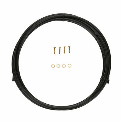 BH90/BH59 Brake Oil Pipe Olive Connecotr Fit Shimano Hydraulic Brake Hose 2.5M • 8.95£