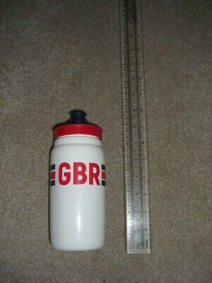 Great Britain Cycling Team Water Bottle --sis  • 6£