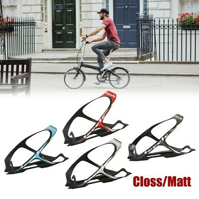 Bike Water Bottle Cage Holder Bracket Cycle Mountain Bicycle Holder Light Weight • 18.69£