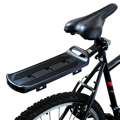 Pedalpro Rear Bicycle Luggage Rack Carrier Bike/cycle/pannier/post Bungee/bungy • 5.99£