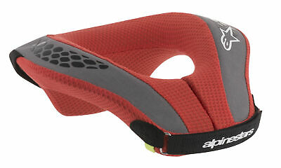 6741018 Alpinestars SEQUENCE YOUTH NECK ROLL MTB Mountain Biking Protection • 41.99£
