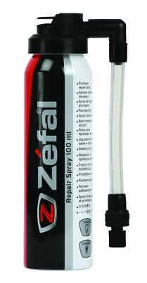 Zefal Repair Spray For Both Tyres With Tubes Or Tubeless - 75 Ml • 5.33£