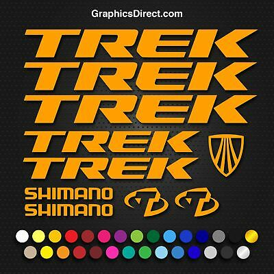 Trek Graphics Set (BDS28) • 14.99£