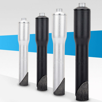 Aluminum Alloy Bicycle Quill Stem Adapter Extender Riser 22.2/25.4mm Adaptor UK • 7.99£