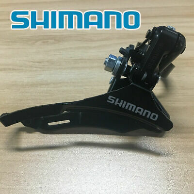 Shimano Tourney FD-TZ30 6/7 Speed Bike Bicycle Front Derailleur 31.8mm Top-Pull • 6.99£