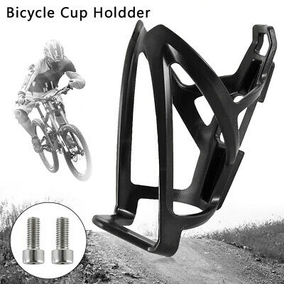 New Bicycle Bottle Holder Adjustable Mountain Bike Water Bottle Cage Drink Rack • 2.59£