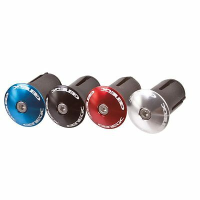 Genetic Endocrine Road Bar End Plugs For Road / Drop Bars - Alloy.    SKU758 • 8.99£