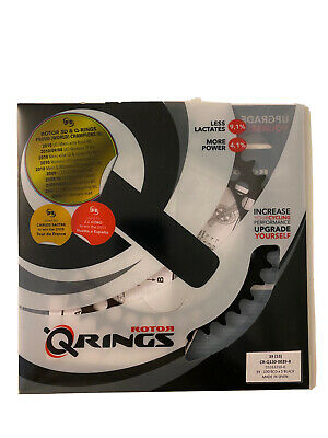 Rotor Q-Ring 39 Tooth 130 BCD • 40£