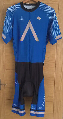 Unbranded Mens Cycling Bib Shorts All In One Size XXXL • 6.25£